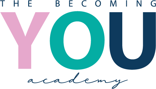 The Becoming You Academy Logo
