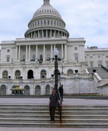 Colin Booth Visitng Washington 2019