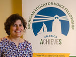 I'm a MIEdvoice Fellow.  Now What?