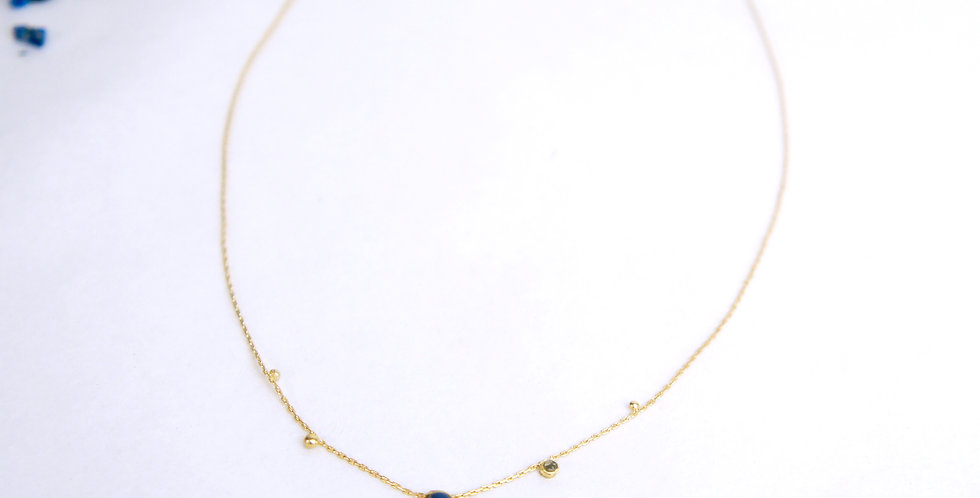 Collier KIDO