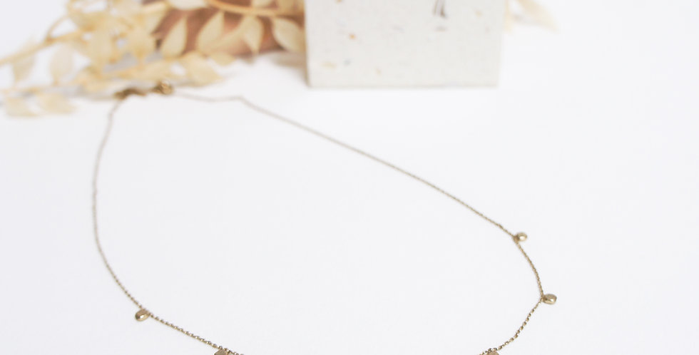 Collier ROOMA