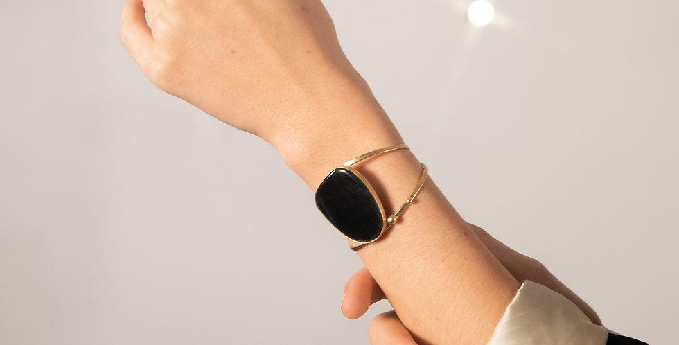 Bracelet manchette KIDO
