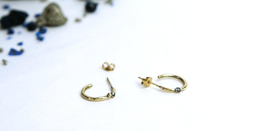 Petits anneaux SENTAI