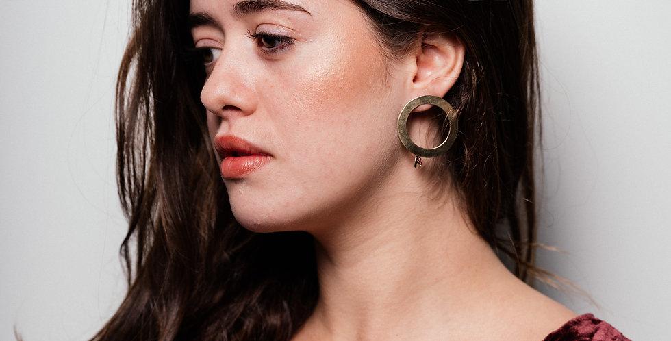 Boucles d'oreilles KAIKABI