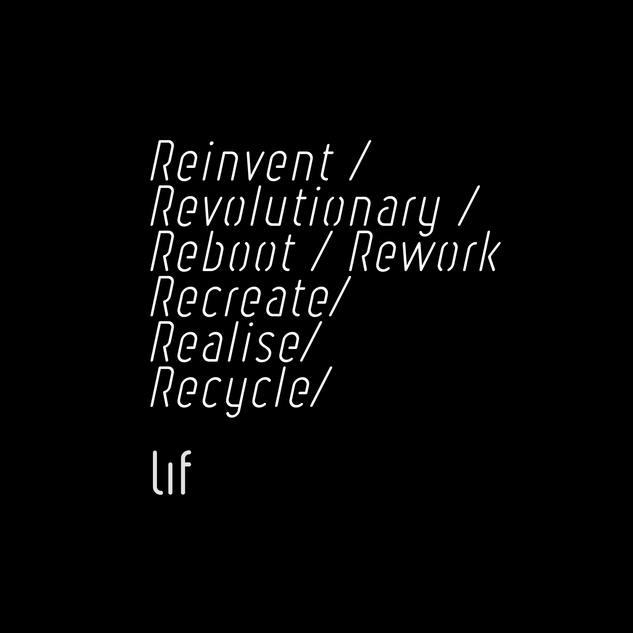 LIF > IDENTITY PROJECT