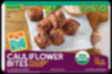 Cauliflower Costco Bites