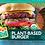 Thumbnail: Organic Plant-Based Burger