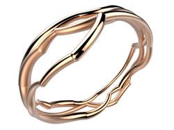 Bracelet or collection selva 8500 €