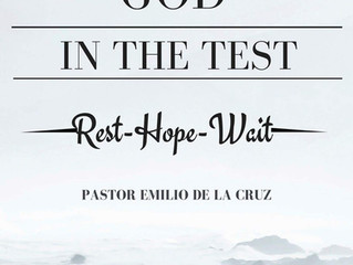 Available on kindle or paper back book at our church