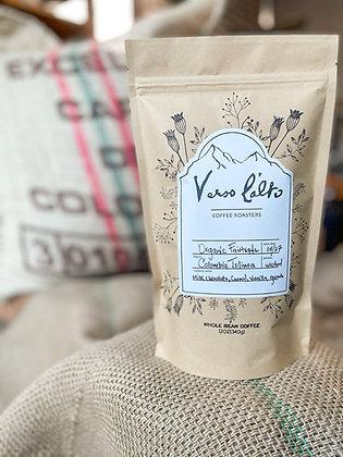 Columbia Tolima Organic / Fairtrade