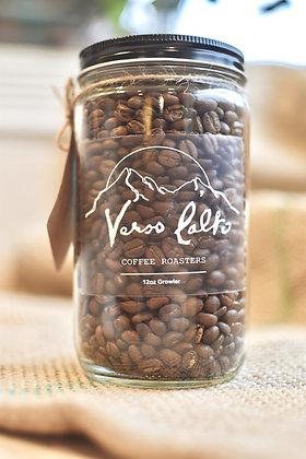 12oz Coffee Growler