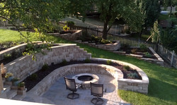 Patios & Pathways