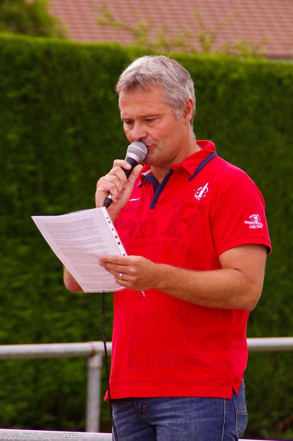 Philippe TREFFOT