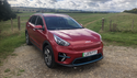 The 2021 Kia e Niro 3 will be good for your health and wellbeing!