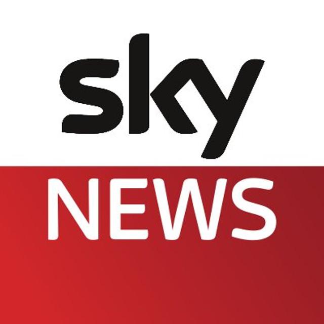 David on Sky News