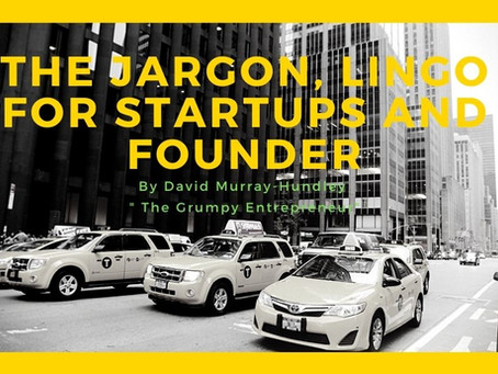 Startup Jargon every founder should know when raising capital.