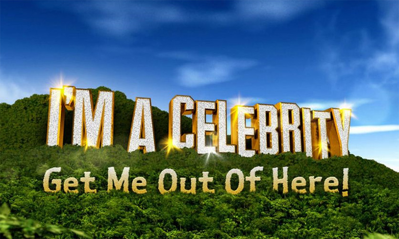 I'm a Celebrity.. Get Me Out Of Here