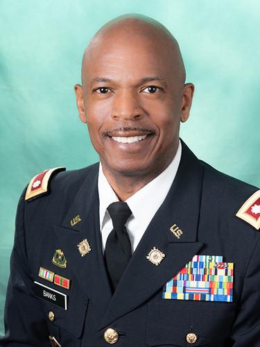 Col. Nathn M. Banks