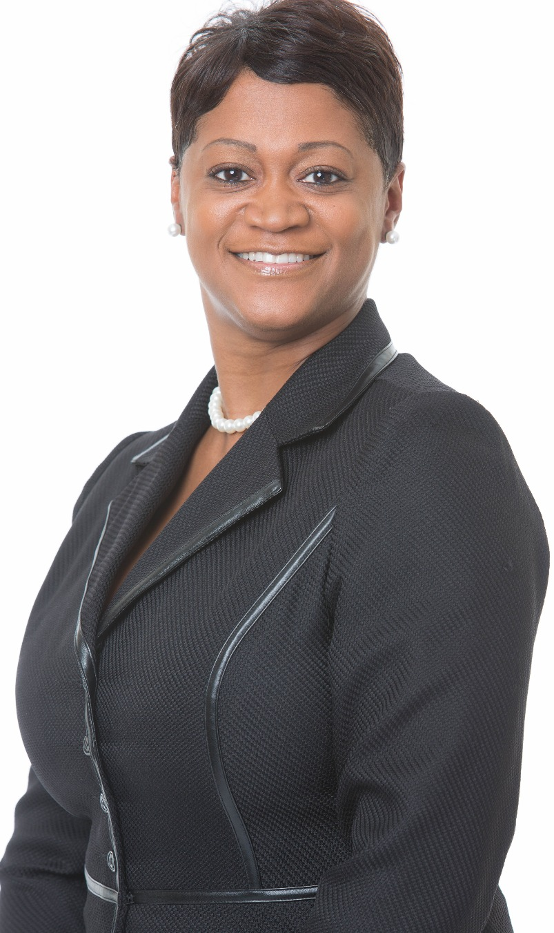 Judge Chaundra Lewis