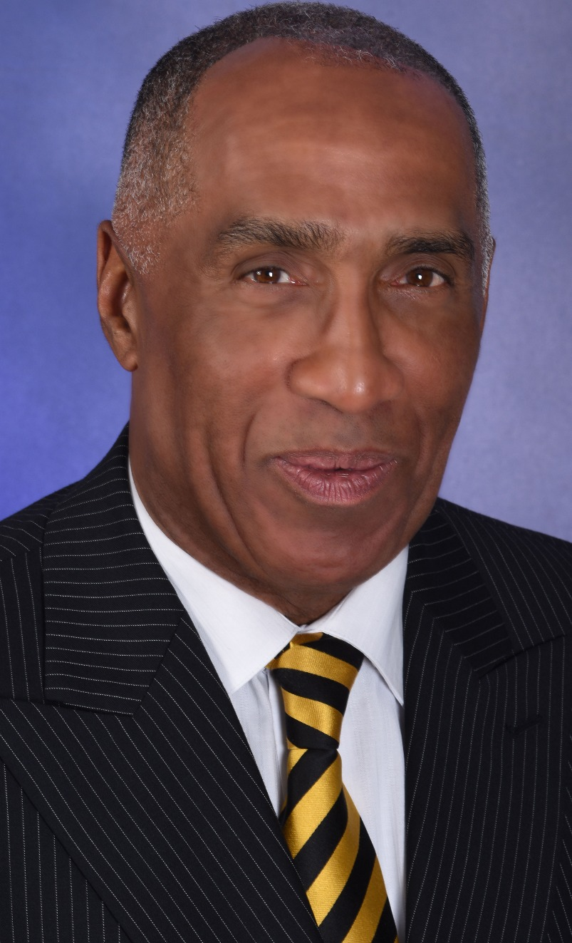 Mayor Anthony S. Ford