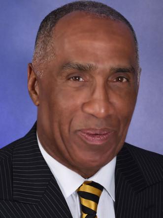 Mayor Anthony S. Ford