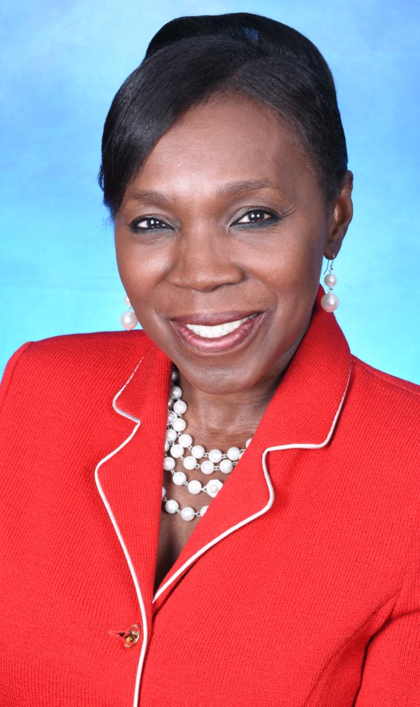 Dr. Donna McBride