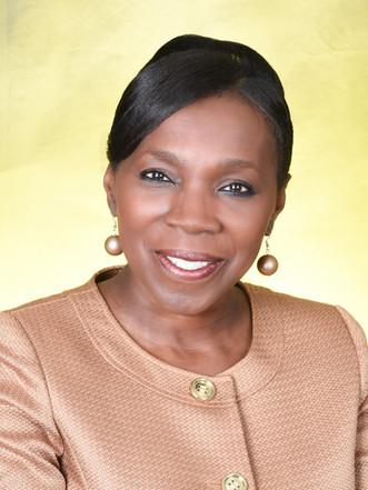 Dr. Domma McBride