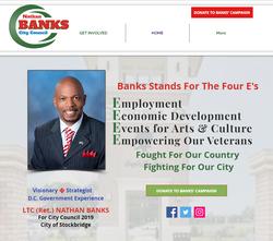 Visit his website