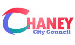 Sherry Chaney Logo