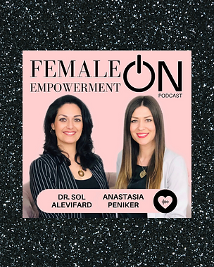 Podcast Female Empowerment