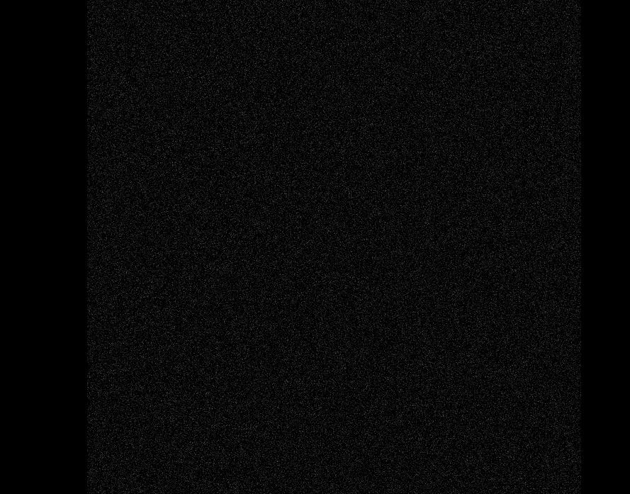 Grainy Round Shape