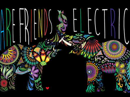 ARE FRIENDS ELECTRIC