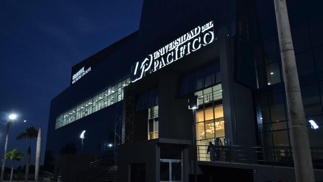 Facultad de Medicina y Hospital Escuela, Universidad del Pacífico - Pedro Juan Caballero