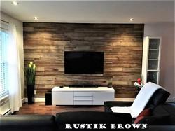 Rustik Brown