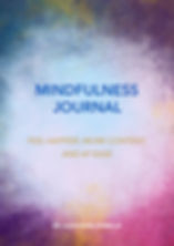 Mindfulness Journal by Dr. Alexandra Domelle