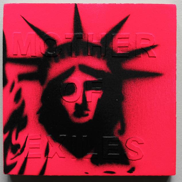 Libert (Mother Of Exiles)