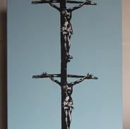 Double Cruxifiction
