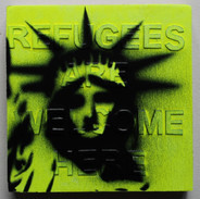 Liberty (Refugees Are Welcome Here)