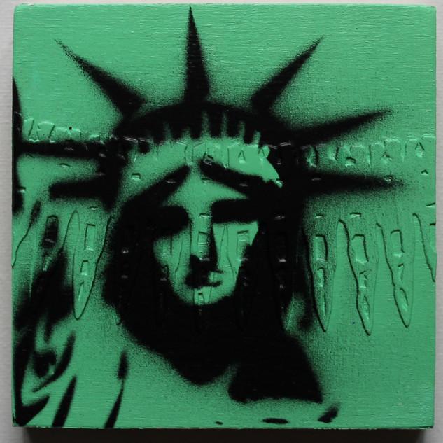 Liberty (Bullet Belt)