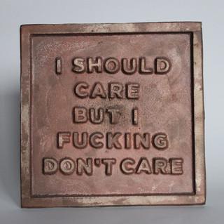 I Should Care