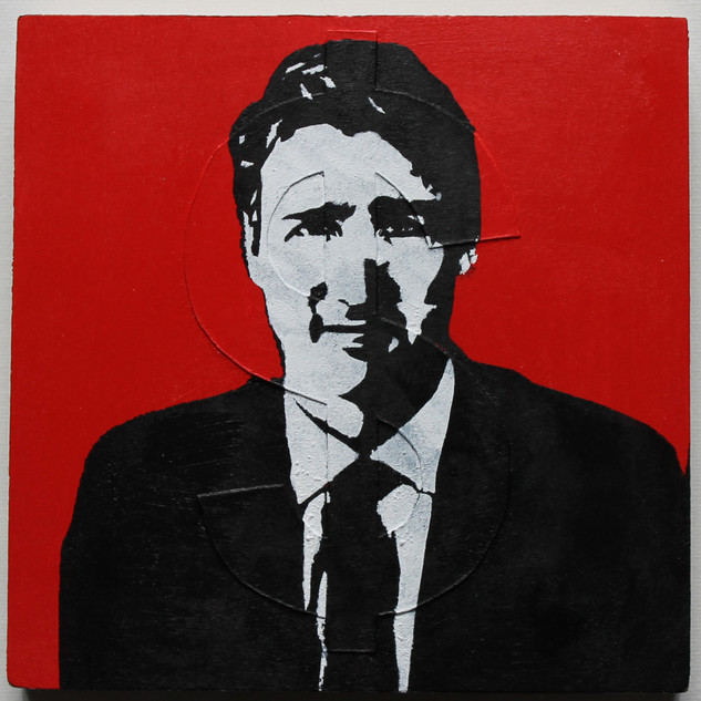 Justin Trudeau Sunny All The Way(s) To The Bank