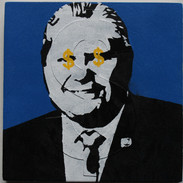 Doug Ford (The Man With The Dollar Sign Eyes)