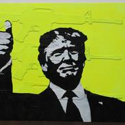 Trump (Never Enough)