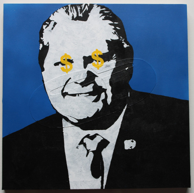 Doug Ford (I Hope You Have a Decent Benefits Package)