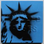 Liberty (Huddled Masses)