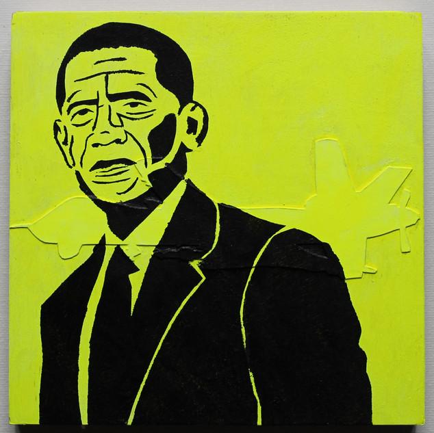 Barack Obama (Drone)