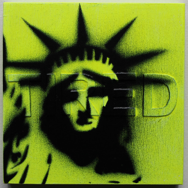 Liberty (Tired)