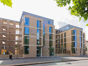 FSL-Oxford-Between-Towns-Court-Gallery-I