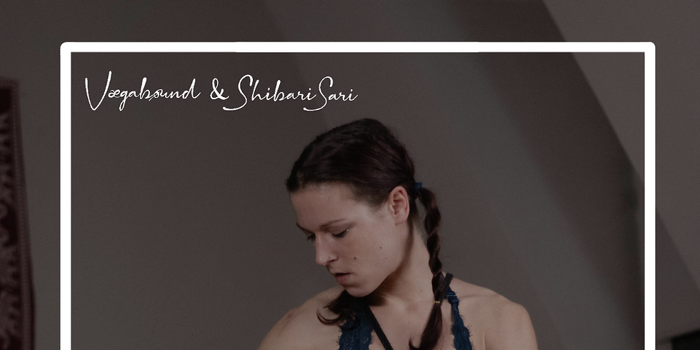 (DE) Self-Love in Ropes: Solo-Bondage mit Sarah