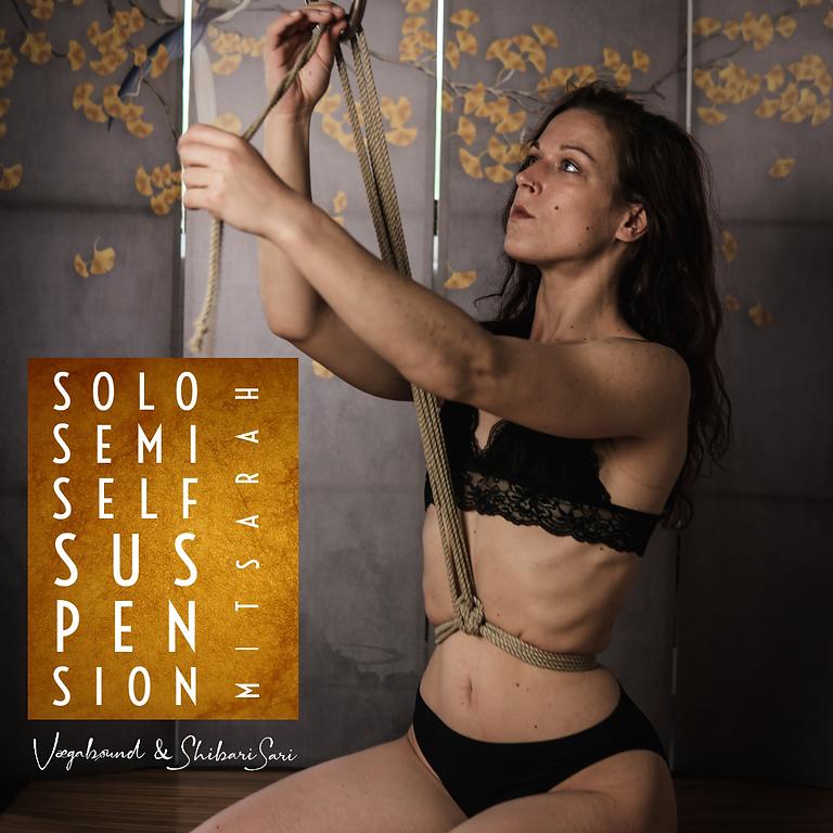 (DE) Solo-Semi-Suspension mit Sarah